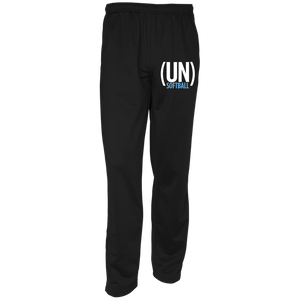 (un)softball Youth Warm-Up Track Pants