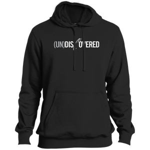 (Un)Disc2overed Sig Logo  Pullover Hoodie