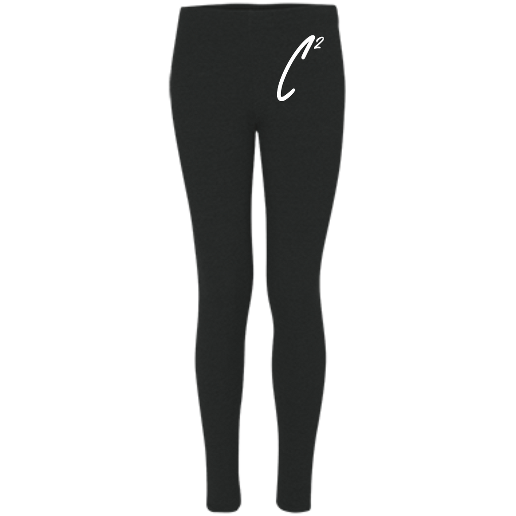 (Un)Disc2overed Sig C2 Logo Women's Leggings