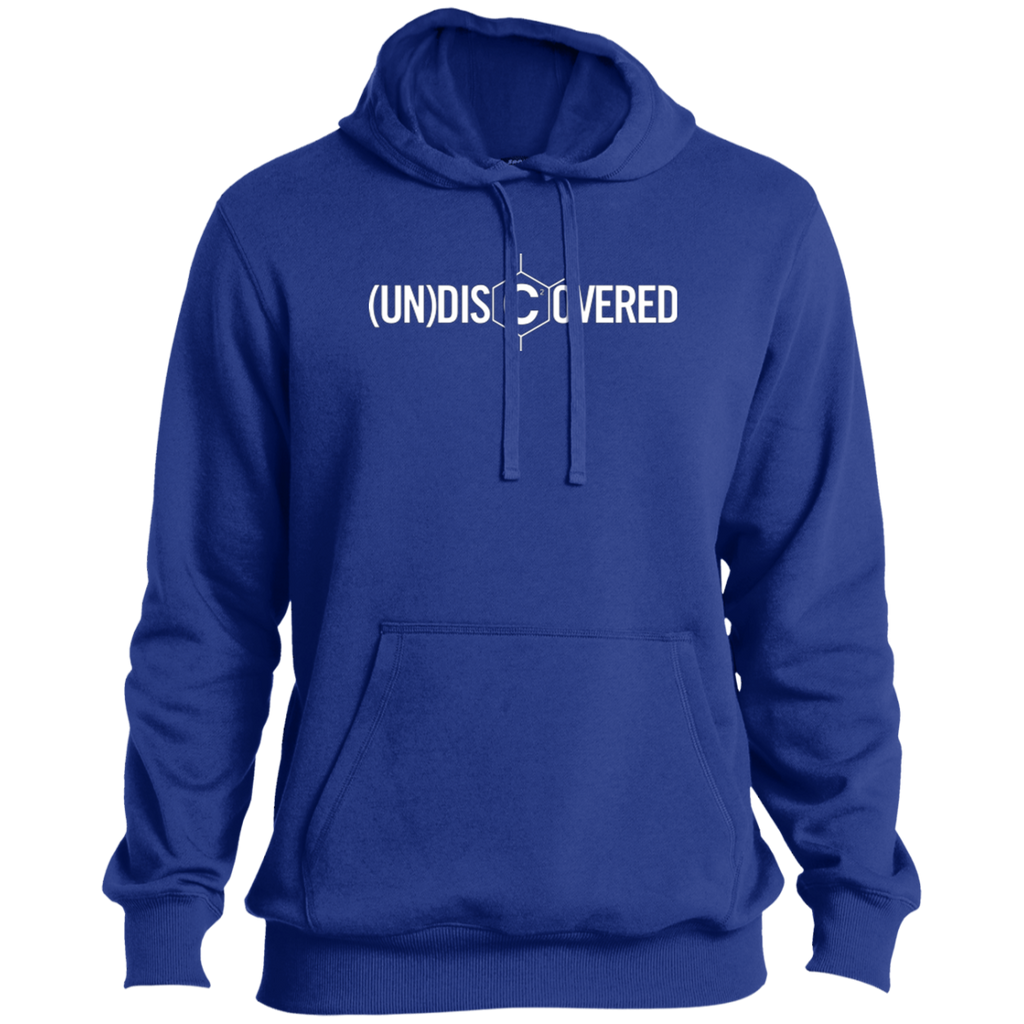 Team (un)disc2overed Pullover Hoodie