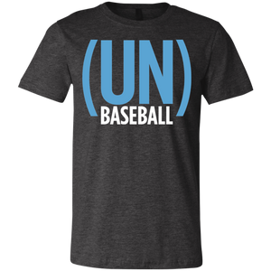 (un)baseball Youth Jersey Short Sleeve T-Shirt