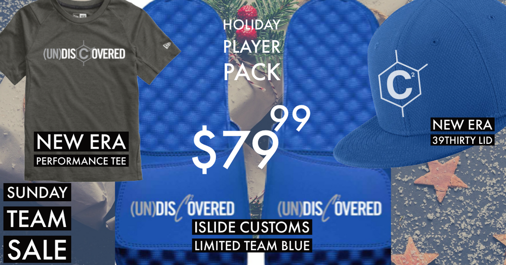 Team Gear Youth Holiday Player Pack#1