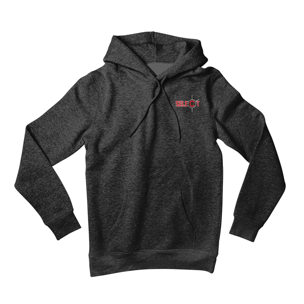 New Era (un)disc2overed Select Women's Hoodie
