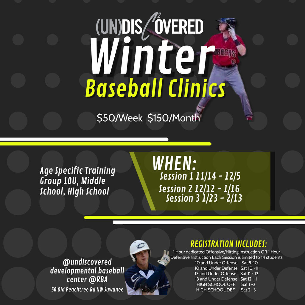10 & Under Defensive/Catching Skills Clinic