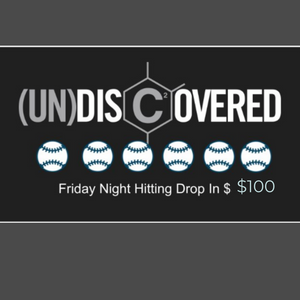 (un)disc2overed Friday Night Hitting Cards