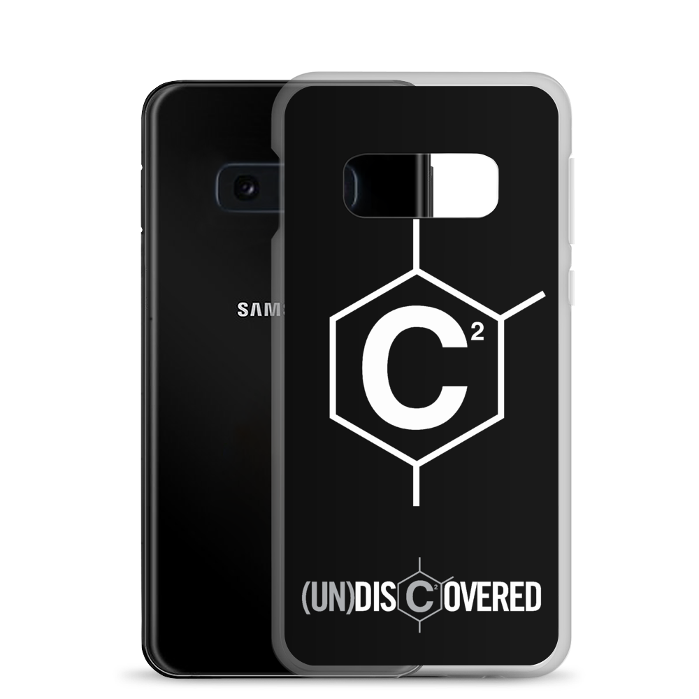 (un)disc2overed Samsung Case