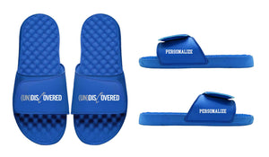 Pro-Edition 2020 (un)disc2overed Royal iSlideUSA Slides