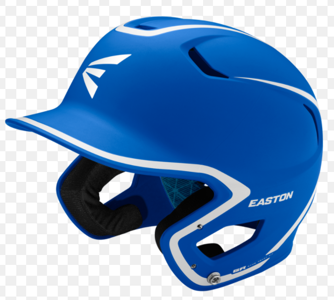 Team (un)disc2overed Easton z5 2.0 Batting Helmet