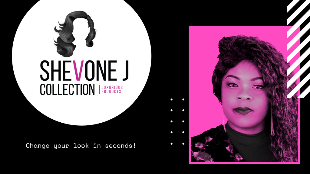 Shevone J Collection About Us