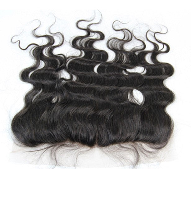 Luxurious 13x4 Frontals
