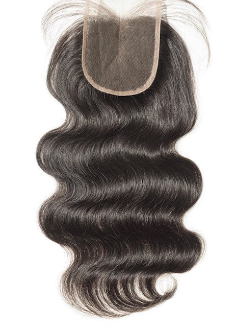 Luxurious Indian Lace Closure