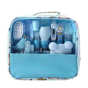 Baby Grooming Care Manicure Set