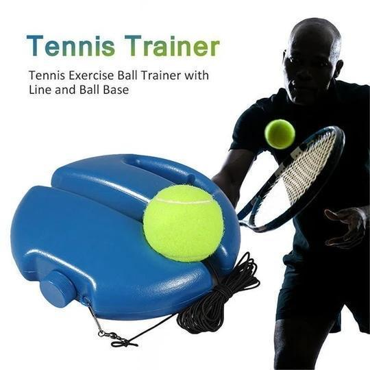 Solo Tennis Trainer