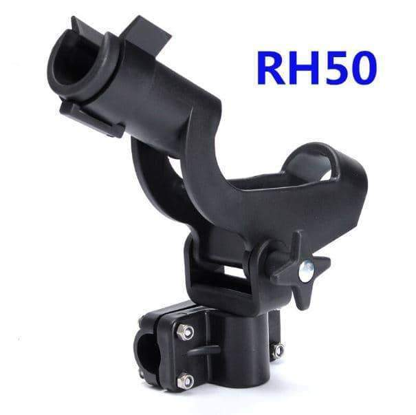 360 Rotation Fishing Rod Holder