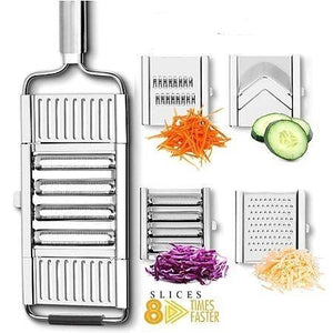 Multifunctional Grater