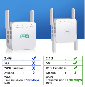 Wireless Wifi Extender