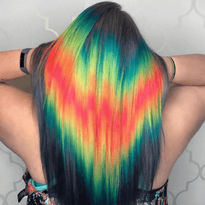 Magic Hair Color Wax - Temporary Hair Dye