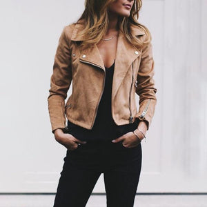 Stylish and Fashionable Spring Jacket