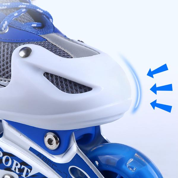 Kid's Outdoor Sports Skates