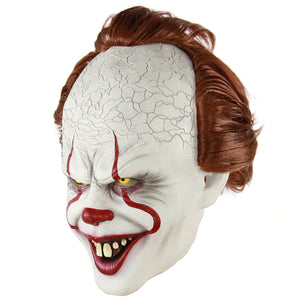 Pennywise Clown Disguise