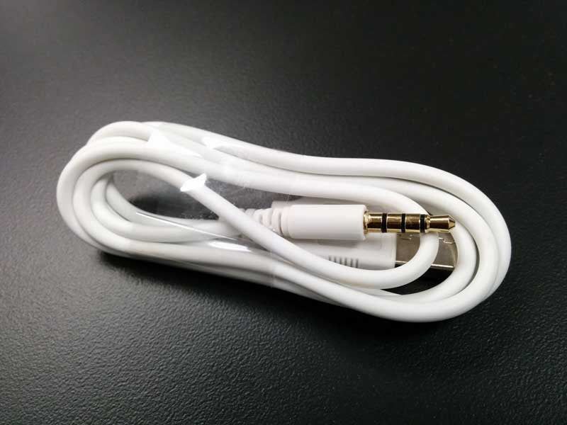 One Charger Cable