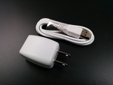 One Charger + Cable