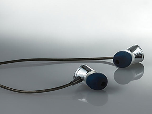 Thinklabs Earbud Headphones - Deep Bass