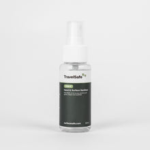 Load image into Gallery viewer, TravelSafe | Hand & Surface Sanitiser 50ml
