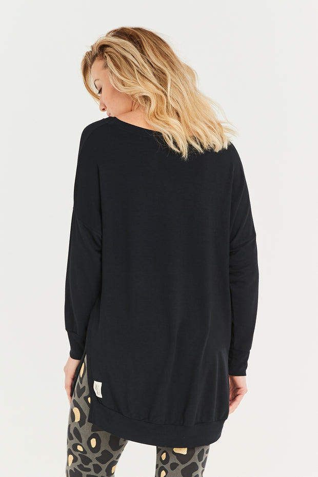 And Longline Sweat