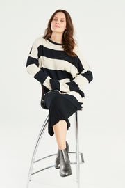 Marazion Stripe Jumper