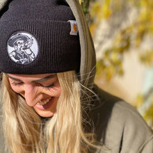 Load image into Gallery viewer, FAST - E D D I E - CARHARTT - BEANIE