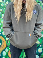 Load image into Gallery viewer, FAST - E D D I E - CARHARTT - SWEATSHIRT