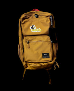 NIKE UTILITY - BACK PACK - CULTURE VULTURE