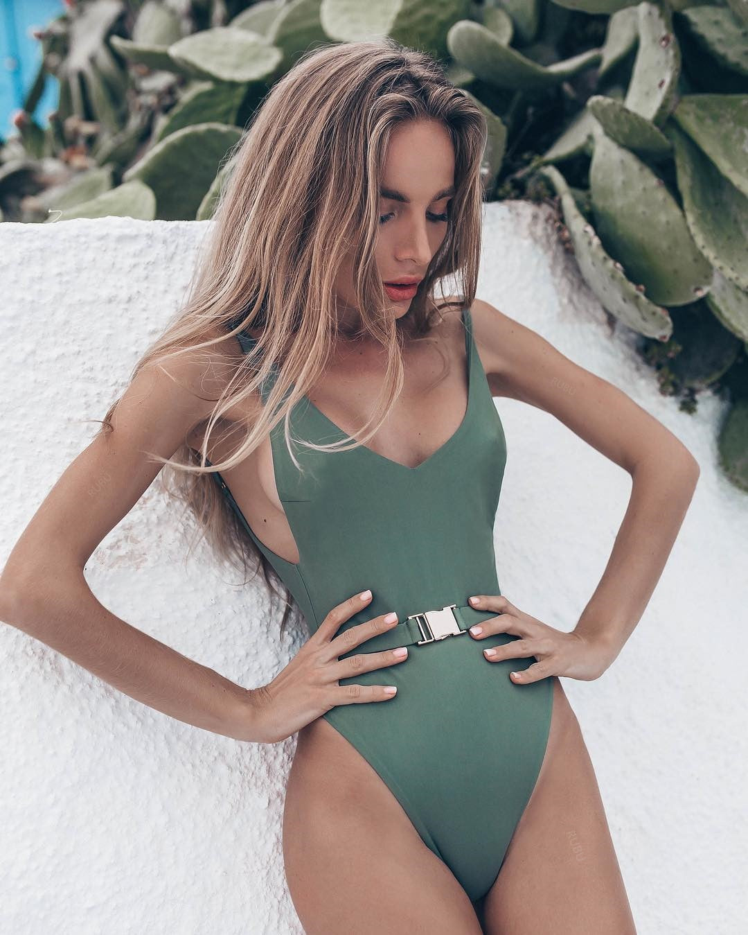 Huntington One-Piece