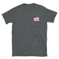 Sweet Robin Shaw Packets Pocket T-Shirt