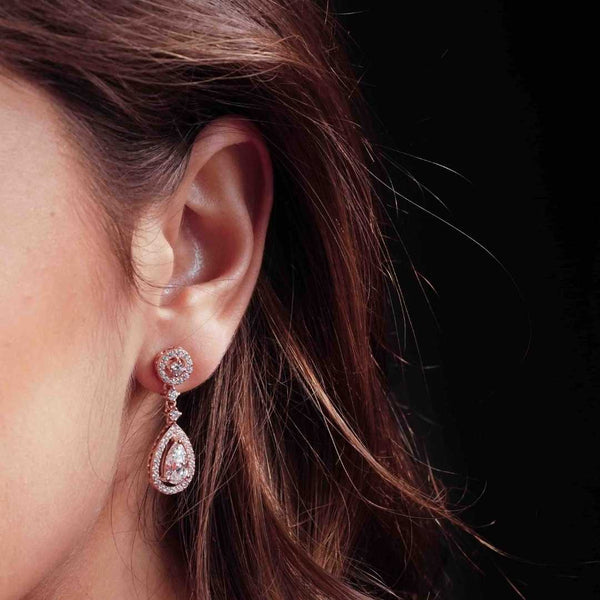Vasuca® Interstellar Earrings