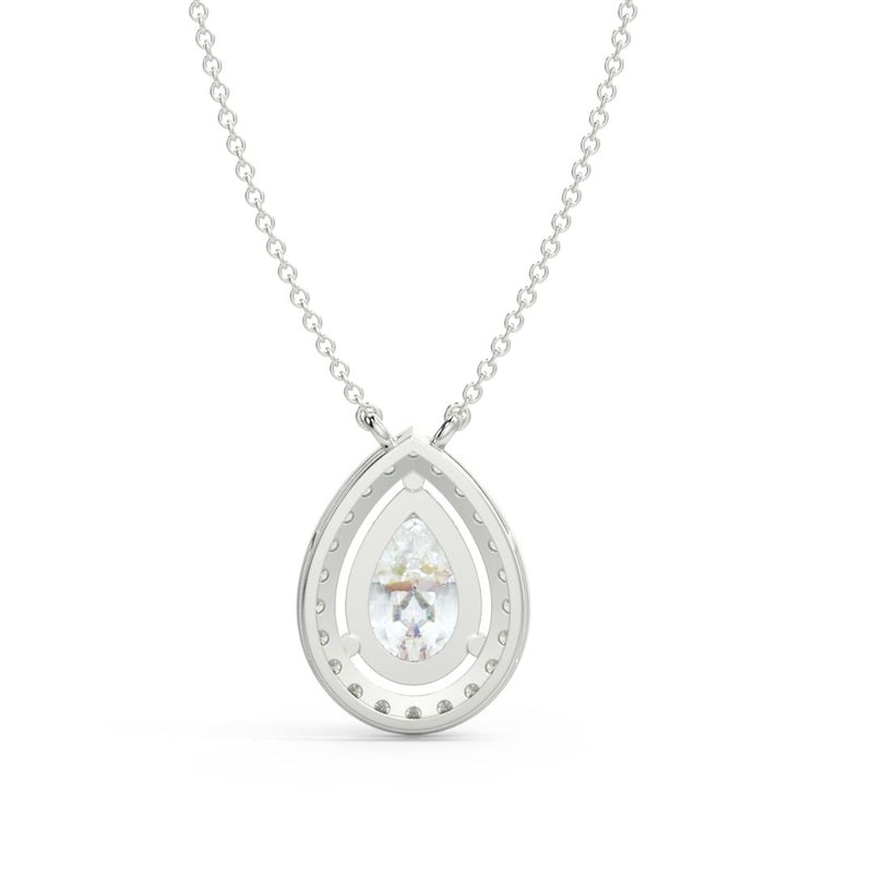 Vasuca® Milky Way Pendant with Chain