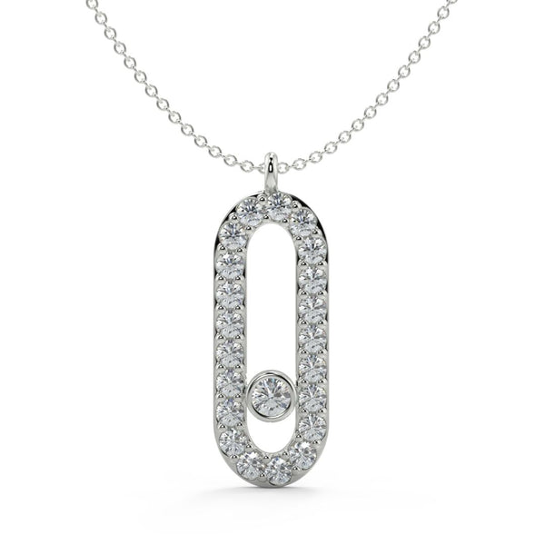 Vasuca® Aurora Pendant with Chain