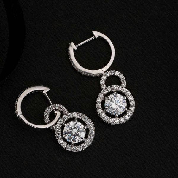 Vasuca® Messier Earrings (Detachable)