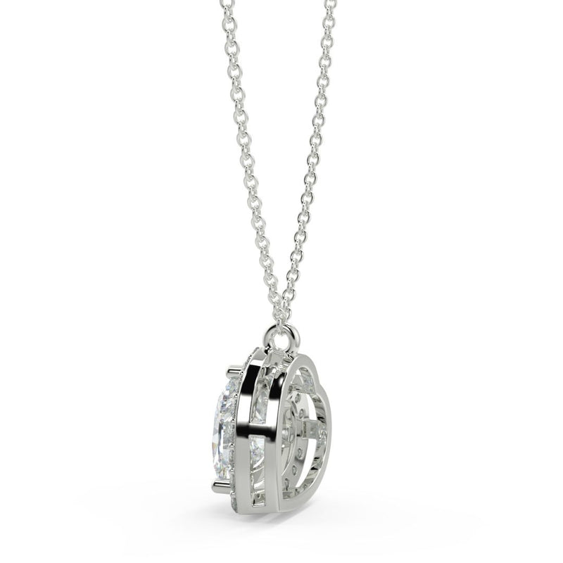 Vasuca® Orion Pendant with Chain
