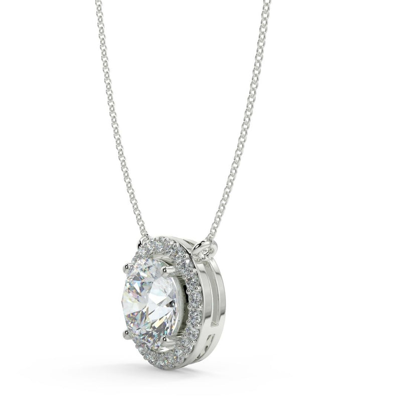 Vasuca® Cosmos Pendant with Chain