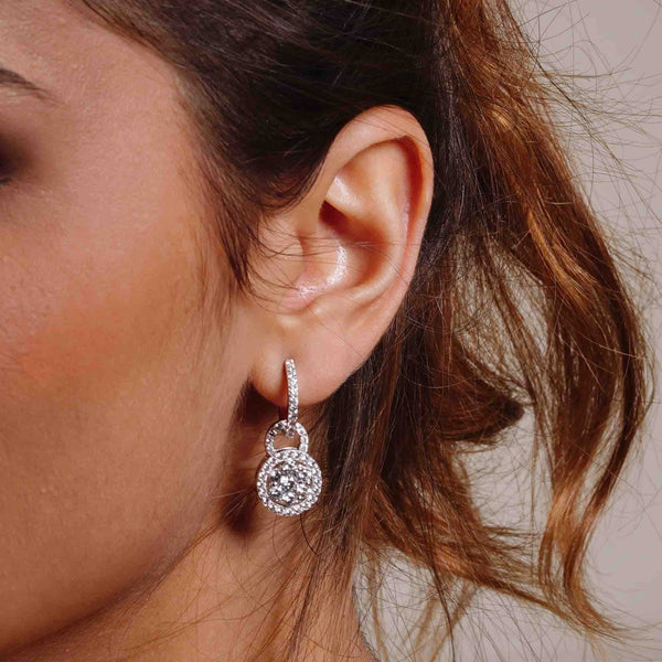 Vasuca® Moon Beam Earrings