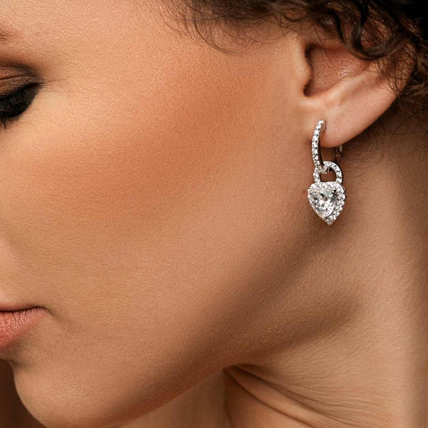 Vasuca® Apollo Earrings (Detachable)