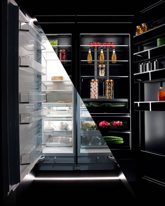 How to Keep Your Refrigerator Organized?
