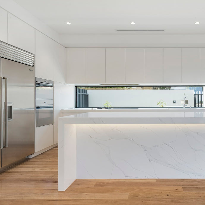 A Kitchen Design For Years To Come