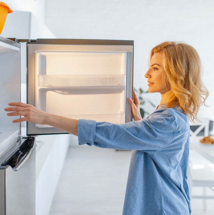 How To Shop Scratch 'N' Dent and Clearance Appliances