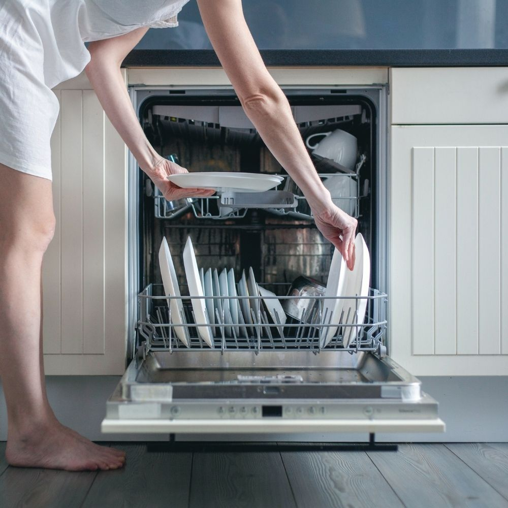 How To Tell When Your Dishwasher Needs To Be Replaced