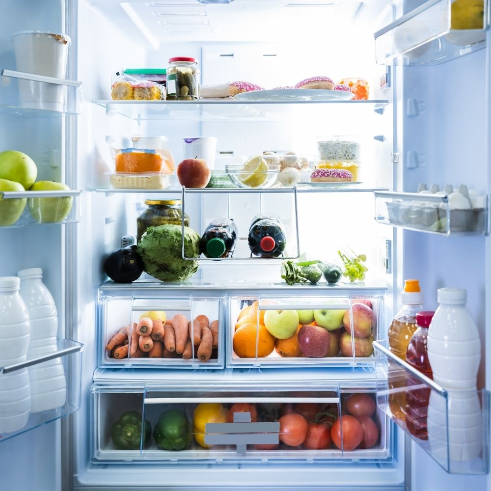 What To Do When Your Refrigerator Isn't Cooling