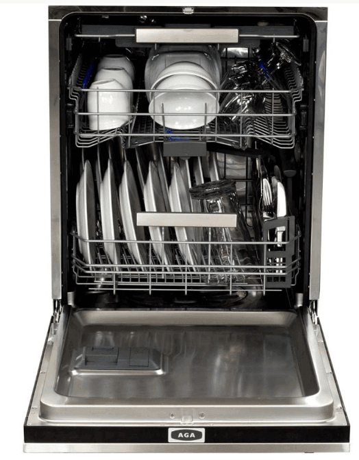 Load image into Gallery viewer, Aga AMCTTDWSS Mercury Dishwasher - Stainless Steel
