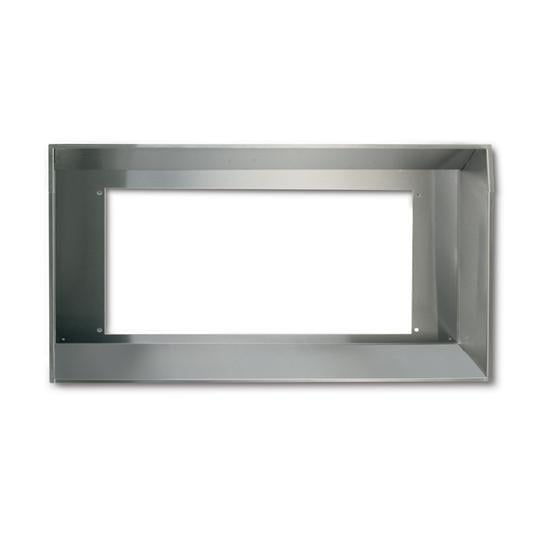 "Load image into Gallery viewer, Best Range Hoods L3336S 36"" Stainless Steel Liner For Pik33 Insert"